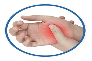My Rheumatoid Arthritis is cured